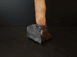 アクアリウム-水草水槽-流木石組レイアウト-レイアウト方法-川辺-石-自然採取-流木-親石-副石-接着