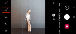 副業-流木販売-販売方法-出品-写真撮影-画角-スマホ画面