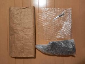流木販売-メルカリ-出品-梱包2