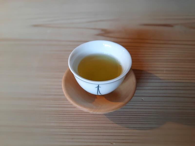 滋賀県-近江八幡市-玉屋町-カフェ-さんずい-氵-メニュー-お茶-日吉茶
