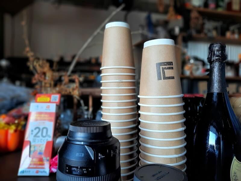 滋賀県-長浜市-小堀町-linkcafe-リンクカフェ-テイクアウト-お持ち帰り