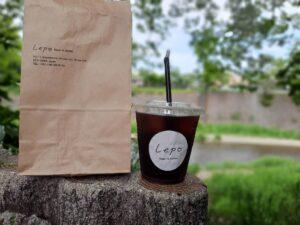 lepo bagelandcoffee-ベーグル-滋賀カフェ-コーヒー