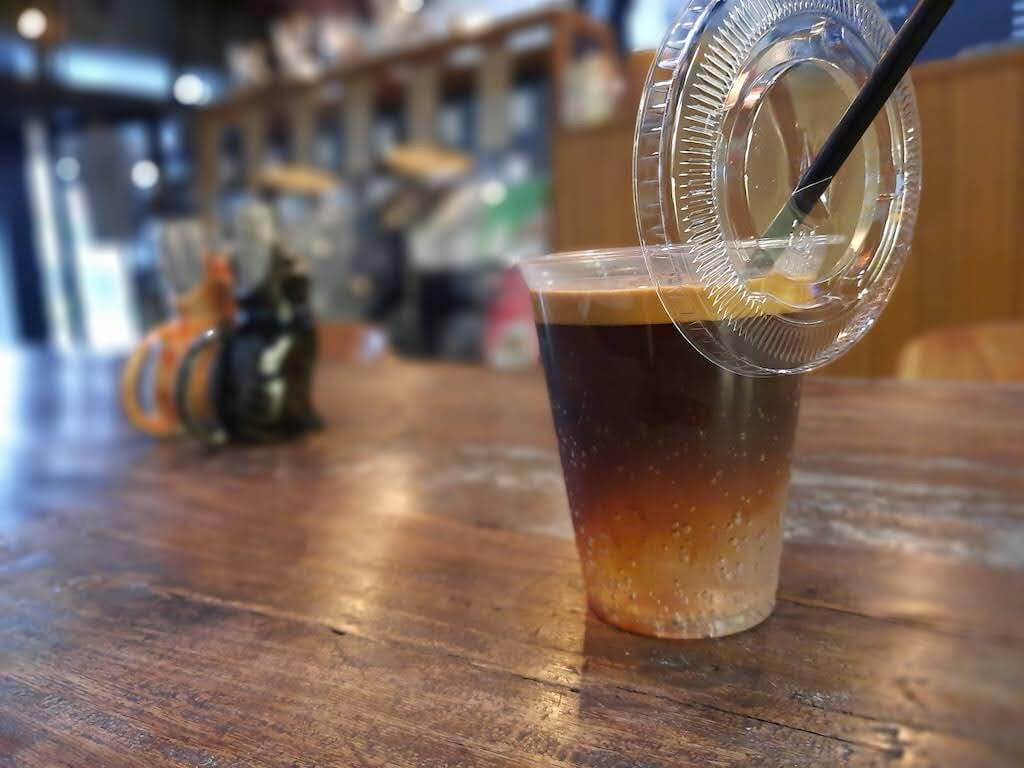 カフェ-cafe-microladycoffeestand-マイクロレディーコーヒースタンド-espresso-tonic