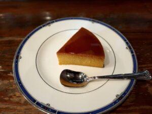 滋賀県-彦根市-カフェ-cafe-珈琲-コーヒーcoffee-cantata-カンターター-かぼちゃのプリン