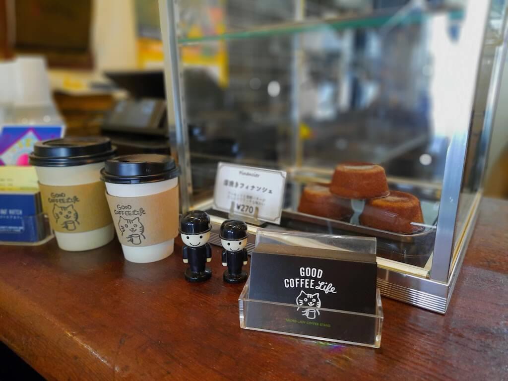 滋賀県-彦根市-古沢町-カフェ-cafe-micro-lady-マイクロレディーコーヒースタンド-珈琲-コーヒーcoffee-レジ