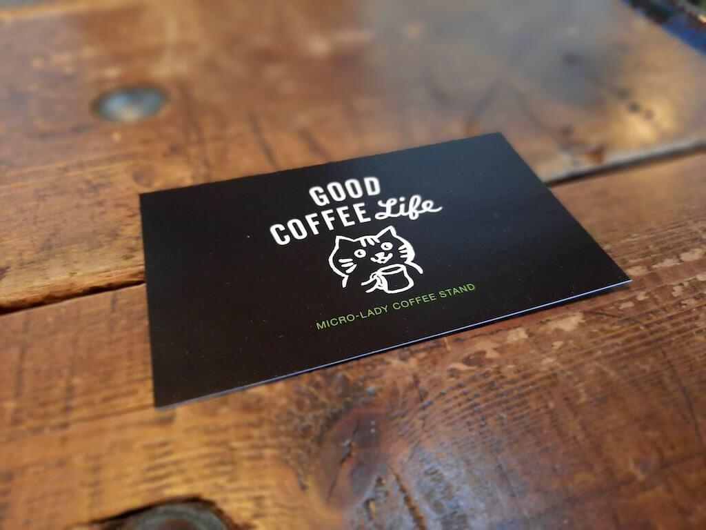 滋賀県-彦根市-古沢町-カフェ-cafe-micro-lady-マイクロレディーコーヒースタンド-珈琲-コーヒーcoffee-名刺