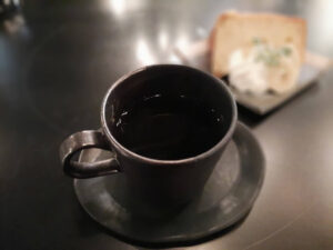 滋賀県-近江八幡市-新町-八幡堀-日牟禮八幡宮-AtelierKeymen船着場-カフェ-2階-焙煎珈琲-コーヒー