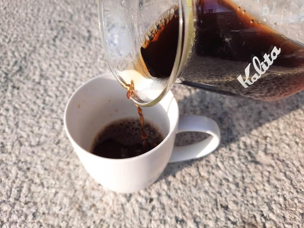 珈琲豆販売店-アイビーンズコーヒー-ホンジュラス